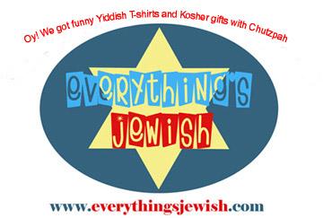 visit everythingsjewish.com